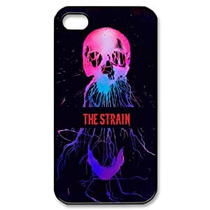 S-T-R1058110 Phone Back Case Customized Art Print Design Hard Shell Protection Iphone 4,4S