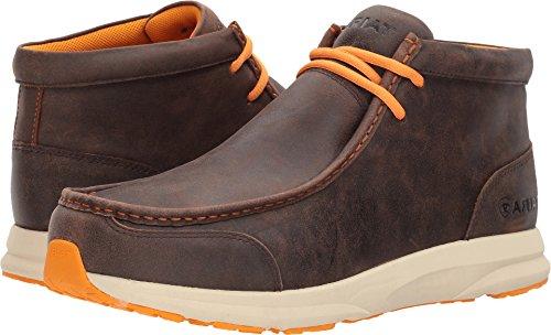 Vintage Mens Boots - 5