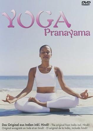 Yoga Pranayama [Alemania] [DVD]: Amazon.es: Various: Cine y ...