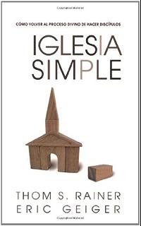 El arte de aconsejar bblicamente spanish edition kindle edition iglesia simple como volver al proceso divino de hacer discipulos spanish edition fandeluxe Images
