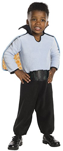 Rubie's Star Wars Child's Classic Lando Calrissian