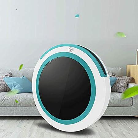 siqiwl Robot Aspirador Hot Automatic Smart Vacuum Cleaner Robot ...