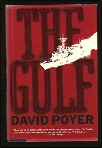 The Gulf (Dan Lenson Novels)