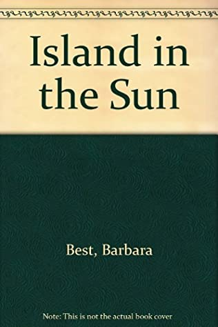 book cover of Island in the Sun