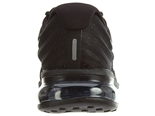NIKE Men's Air Max 2017 Running Shoe Black/Black-Black 12.0 cheap in China footlocker cheap online rDlDAroVX