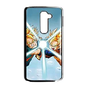 Protection Cover Kgisl LG G2 Black Phone Case Dragon ball z super Personalized Durable Cases