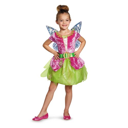 Disguise Disneys Tinkerbell Classic Costume