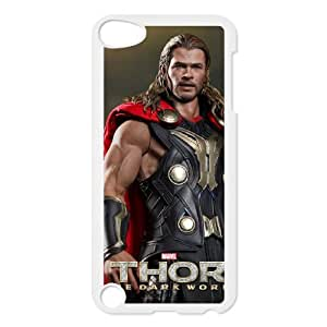 iPod Touch 5 Phone Case Thor J8T92061