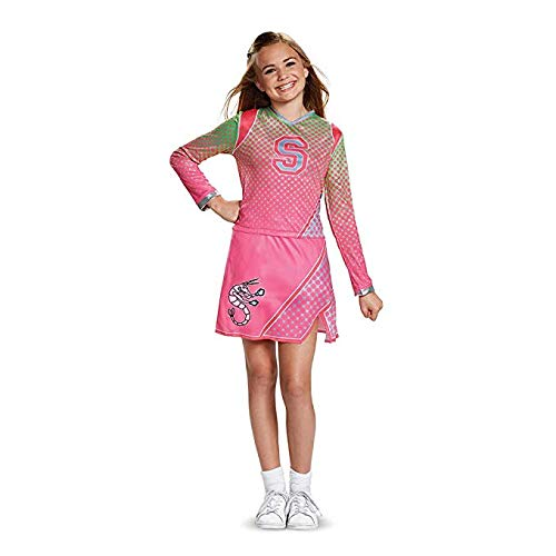 Disney Zombies Addison Classic Child Costume (M (8-10)) for $<!--$19.95-->
