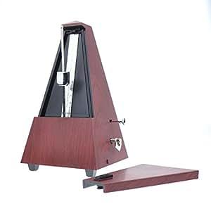 Joyo JM-69 Wooden - Metrónomo (madera)