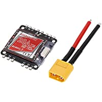 GoolRC 4 in 1 20A ESC 2-4S BLHeli_S Oneshot125 Multishot for QAV300 QAV210 QAV250 QAV280 FPV Racing Quadcopter