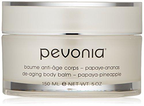 Pevonia De-Aging Body Balm Papaya/Pineapple, 5 oz - Aging Body Balm