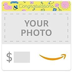 Congrats - Baby eGift Card