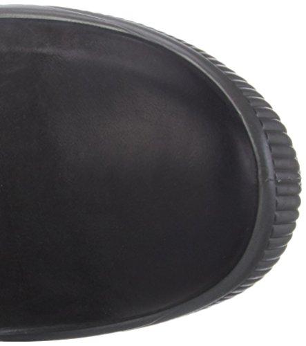 Femme à Legero Noir Et Bottes 00 Doublure Noir Chaude Taro Bottines Cx1HIqw01