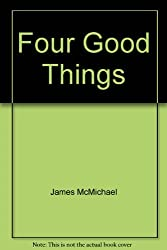 Four Good Things: Poetry