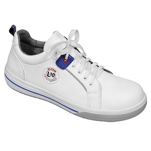 Elten 72071-47 - Formato 47 esd s3 fantasma metà calzatura di sicurezza - multicolore