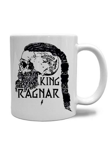 CANECA KING RAGNAR