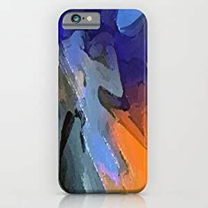 Society6 - Descent iPhone 6 Case by Paul Kimble