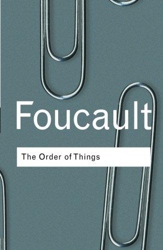 [D.o.w.n.l.o.a.d] The Order of Things (Routledge Classics) (Volume 82) [P.D.F]