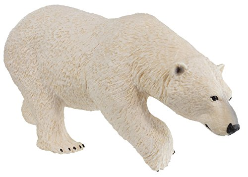 Polar Bear Figurine - 9