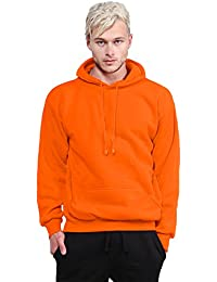 Men's Basic Casual Various Style Hoody