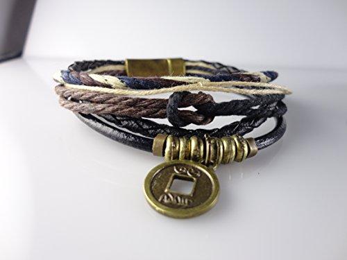 Lucky Strand Bracelet - 9