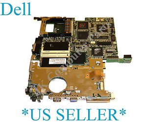 UK435 Dell Inspiron 1720 Vostro 1700 Intel Laptop Motherboard s478