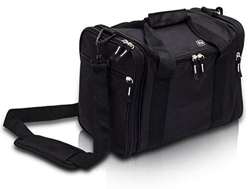 Elite Bags Jumble's grote EHBO-tas, zwart