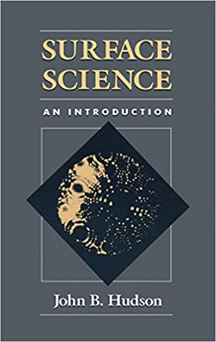 An Introduction Surface Science