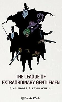 The League of Extraordinary Gentlemen 1