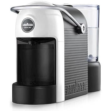 Lavazza máquina de café espresso automática Jolie a modo mio Depósito 0.6 LT. Potencia 1250 W Color blanco: Amazon.es: Hogar
