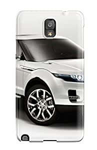 Amanda W. Malone's Shop New Style 6723384K50727671 Shock-dirt Proof Land Rover Lrx Concept 4 Case Cover For Galaxy Note 3