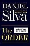 Books : The Order: A Novel (Gabriel Allon)