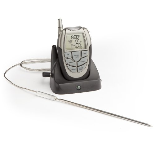 - Cuisinart CSG-700 Wireless Meat Thermometer