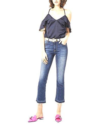 1b12xb Donna 1 Y4ha G11 Detroit Jeans Pinko qU0OwP