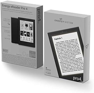 Energy eReader Pro 4 (6