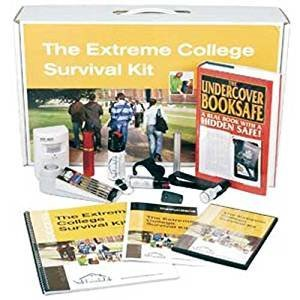 Extreme College Survival Kit by SafeFamilyLife