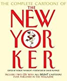Robert Mankoff: The Complete Cartoons of the New Yorker [With CDROM] (Hardcover); 2004 Edition