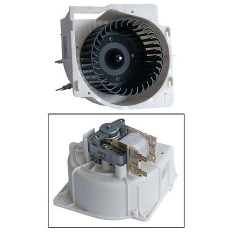 Fagor - Ventilador Horno Para Micro microondas fagor - bvmpièces ...