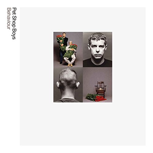 Behaviour: Further Listening 1990-1991 (2CD)