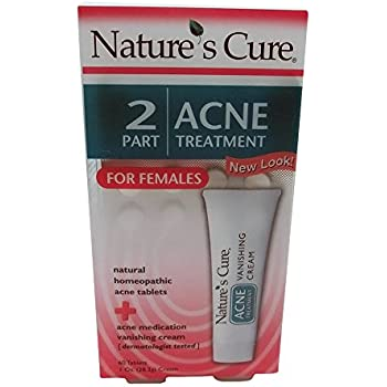 Nature S Cure  Part Acne Treatment For Males