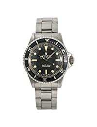 Rolex Submariner Automatic-self-Wind Male Watch 5513 (Certified Pre-Owned)