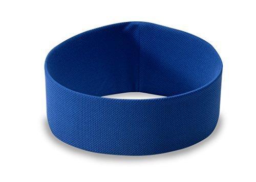 Runphones Wireless Headband Headphones Royal Blue RB2UM