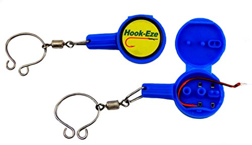 Hookeze Twin Pack Blue