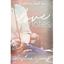 Love Notes (Equilibrium) (Volume 1)