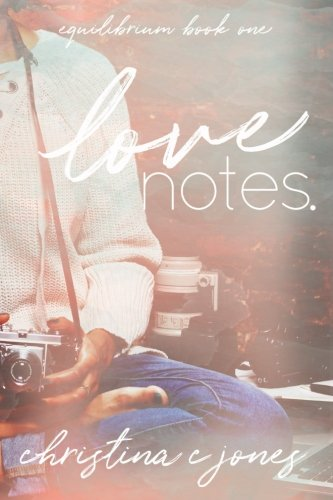 Books : Love Notes (Equilibrium) (Volume 1)