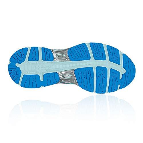 Asics Running Zapatillas Azul Para Mujer cumulus 18 Gel De C1wCrgq