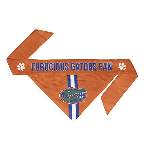 NCAA Florida Gators Pet Bandanna, -