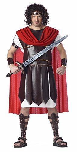Hercules Adult Costume - Plus ()