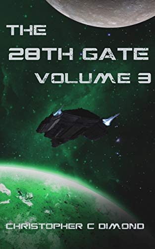 The 28th Gate: Volume 3